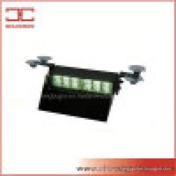 Высокой мощности привело козырек предупреждение свет (SL631-V)