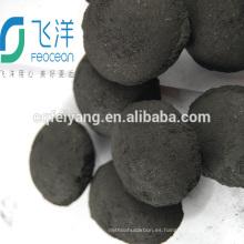 Venta al por mayor de briquetas de aserrín de madera compradores de carbón de leña