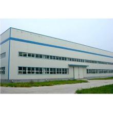 Entrepôt de structure en acier de panneau d'Al-Mg-Mn