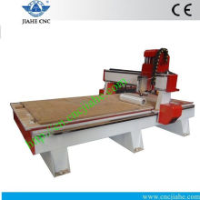 Chinese High Performance Cheap Prices CNC Wood Router With Powerful 4.5KW Spindle For Sale