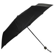 telescopic 3section shaft rain umbrella for shops