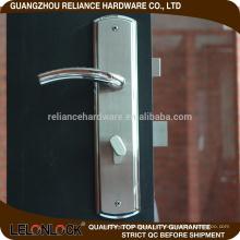 Cerradura de puerta americana de alta calidad, cerradura de puerta cilíndrica, hardware de la cerradura de puerta