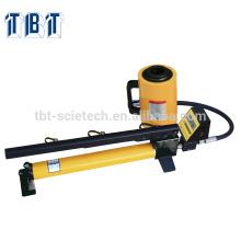 T-BOTA TBT-100KN Tire de los equipos de prueba Digital Display Concrete Anche Tensiometer