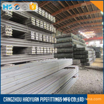 China Gold Supplier for Train Rail Steel Rails Asce60 For Train Track supply to Mali Suppliers