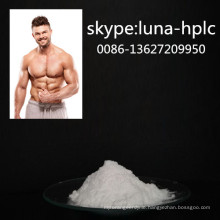 China Supply Slimming Bodybuiding Steroid Powders Oxandrolon Anavar