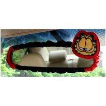Revestimento promocional do espelho do carro novo, acessórios super do carro do ms do espelho