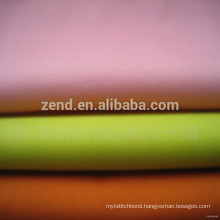 Oxford PU coated high quality 600d polyester fabric