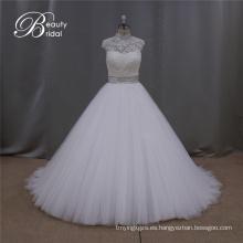 Estilos de la correa del hombro del vestido de novia 2016