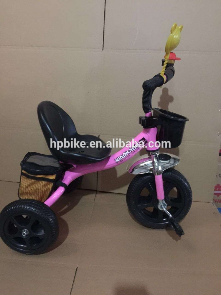 stroller baby pram tricycle kids carrier tricycle