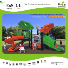 CE Arrpoved Outdoor Playground for Children