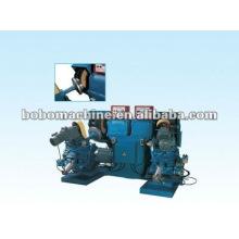 Deckel Poliermaschine für Edelstahl Utensilien