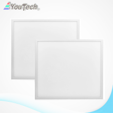 warm white 12w led square panel light