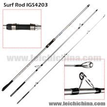 99% Carbon Surf Canne à pêche Igs4203