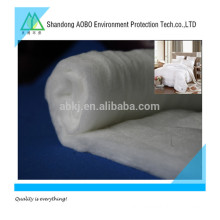 Polyester Spray-bonded Nonwoven fabrics/ Cotton wadding