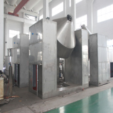 Conical Vacuum Dryer for dry pharmaceutical powder