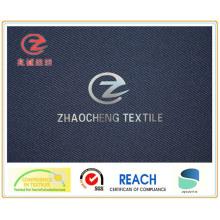 Т / С 65/35 Ткань с флизелиновой тейлоновой тканью (ZCFF027)