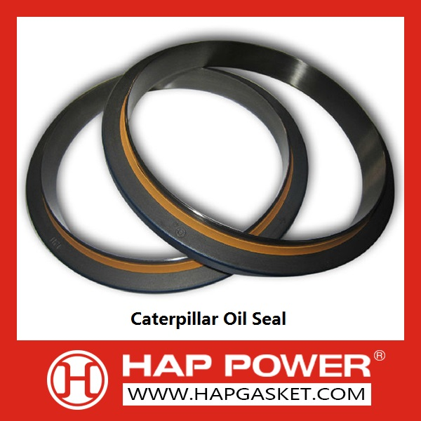 HAP-CAT-OS-009 Cat Oil Seal 4W0452