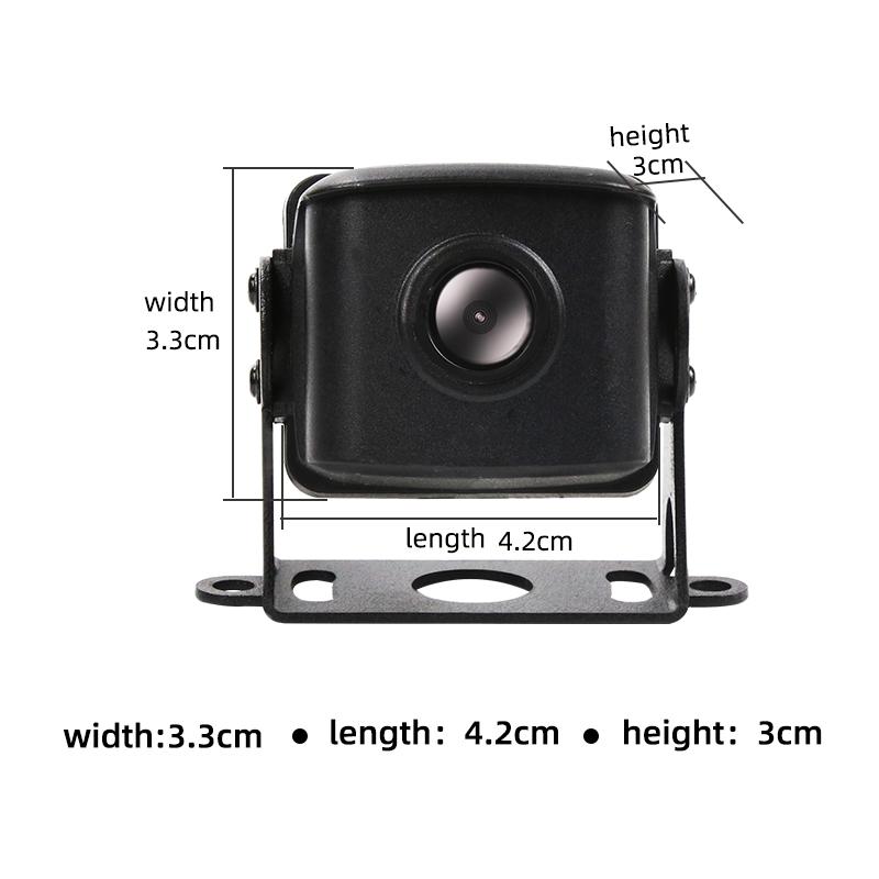 4ch Camera Digital System