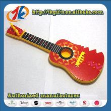 Schöne Plastik Mini Non-Function Kinder Gitarre Spielzeug