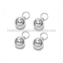 Мода Высокое качество металла Малые колокола с кольцом