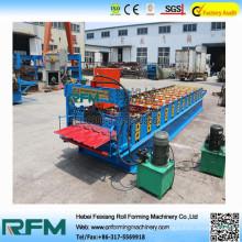 FX Stahlblechwalze bildende Ausrüstung