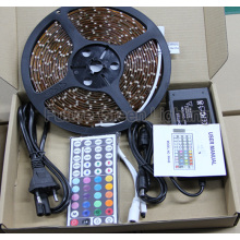2.5M/5M Flexible LED Strip Light Kits in New Box Packing