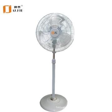 Ventilador de pie-Ventilador eléctrico de ventilador de hogar