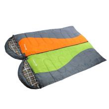 Sac de couchage en forme d'enveloppe de prix raisonnable (CL2A-BA02)