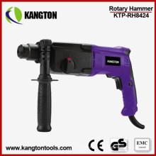 Martillo de martillo eléctrico del martillo rotatorio de la venta caliente