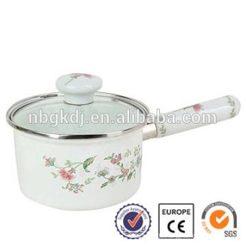 Hot Sale 4pcs cooking pot set/2.2L tea pot/stock pot