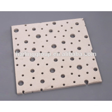 2018 High Quality Perforated Fiber Cement Board