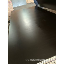 18mm Hardwood Core Construction Film Faced Plywood