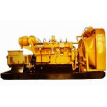 Газовый генератор (11-2750 кВА)