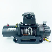 COMPASS WINCH 9000 lbs electric winch for cars