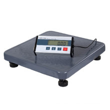 Escala do pacote e escala eletrônica