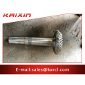 High Precision Transmission Small Steel Gear