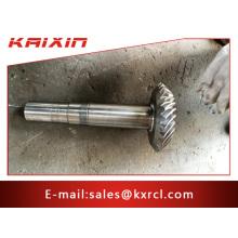 Engranaje de acero pequeño para transmisión de alta precisión