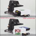 2015 New blimation T-Shirt Priting Heat Press Machine by Automatic Style ST-420