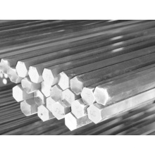 Customisation Barres hexagonales en acier inoxydable de grade 310S