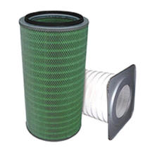 Dust Fume Mist Collector Filter & Replacement