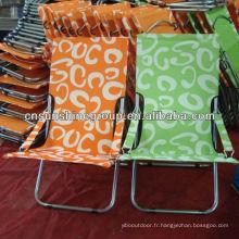 Soft folding chair,outdoor chair