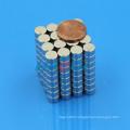 8X5mm nickel coated cylinder samarium cobalt magnet manufacturer