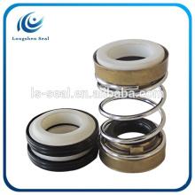 Made in China leve selo mecânico HF202-12, selo de cerâmica, auto peças, selo da bomba