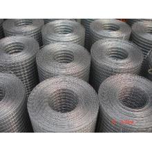 Сварная сетка из нержавеющей стали