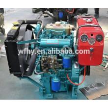 HF2100D Motor de Weifang