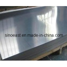 Placa de acero caliente de la venta y el mejor precio Placa laminada en frío de acero inoxidable del grado 304