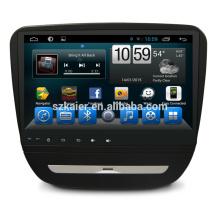 Лучшие качества Android 6.0 1din Автомобильный DVD-плеер GPS радио для Шевроле Malibu 2015-2016 с большим экраном и SD камеры видеорегистратор
