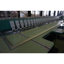 531 Flat Embroidery Machine (5needles)
