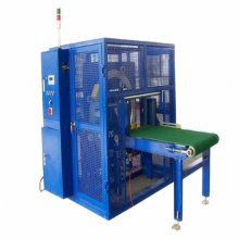 Aluminiumprofil-Orbitalrohr-Horizontalverpackungsmaschine