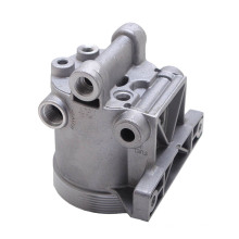 Aluminum Die Casting Heavy Duty Truck Oil Water Separator Shell